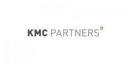 Identity Design: KMC Partners