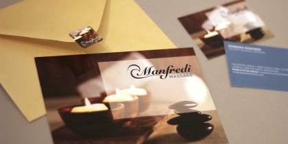Manfredi Massage identity