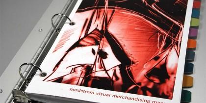 Nordstrom Visual Merchandising Manual