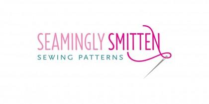 Seamingly Smitten logo