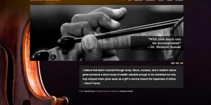 David France website
